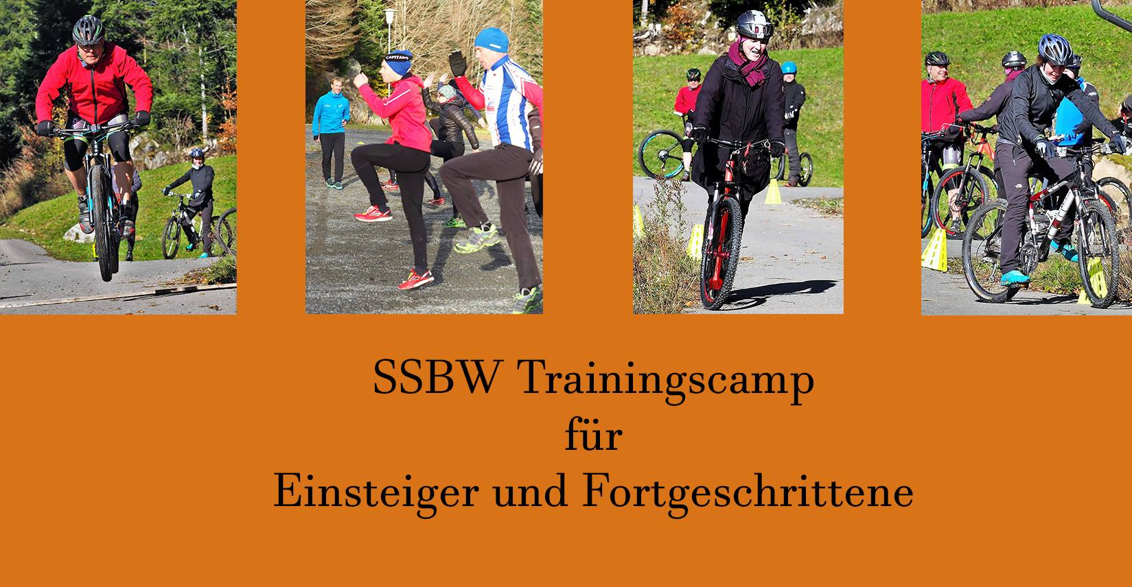 Trainingscamp 2018